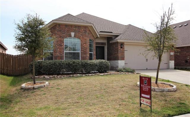 2121 Mulberry Drive, Anna, TX 75409 (MLS #14048917) :: The Chad Smith Team