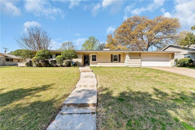 4404 Hildring Drive E, Fort Worth, TX 76109 (MLS #14048924) :: RE/MAX Town & Country