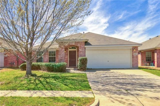 13253 Fieldstone Road, Fort Worth, TX 76244 (MLS #14048974) :: The Mitchell Group
