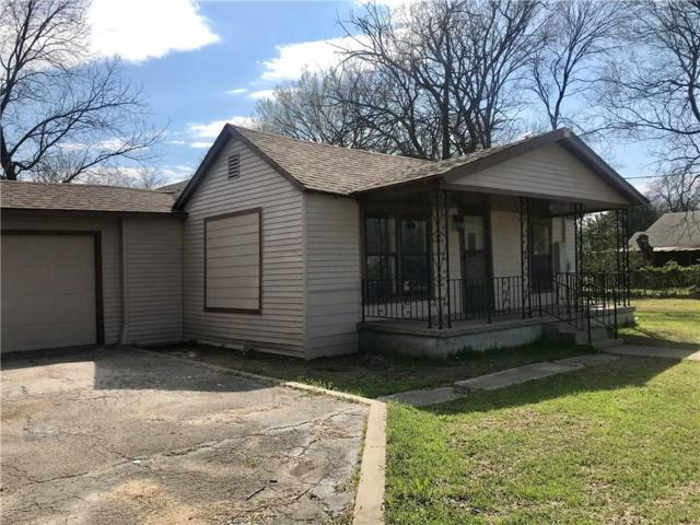 4227 Christine Street, Fort Worth, TX 76114 (MLS #14048986) :: RE/MAX Pinnacle Group REALTORS