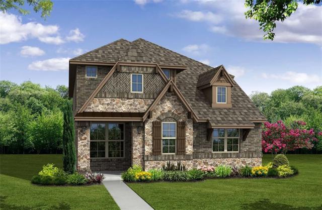 2108 Miramar Drive, Little Elm, TX 75068 (MLS #14048989) :: Hargrove Realty Group