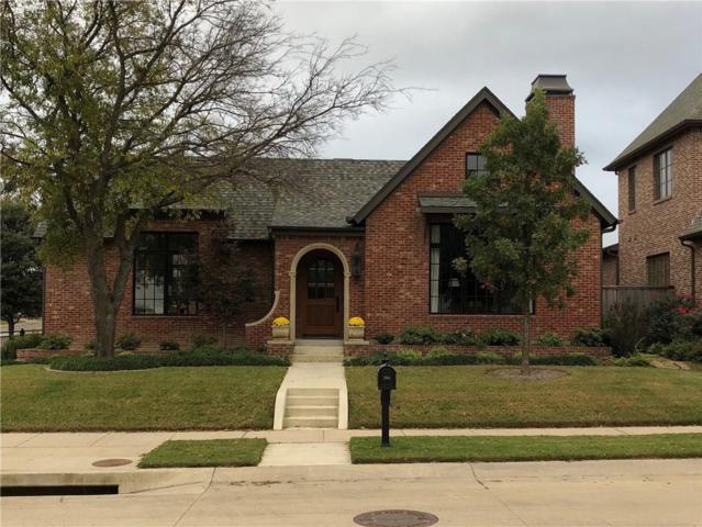 3964 Bishops Flower Road, Fort Worth, TX 76109 (MLS #14049002) :: Robbins Real Estate Group