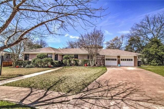 3743 Juniper Drive, Dallas, TX 75220 (MLS #14049003) :: HergGroup Dallas-Fort Worth