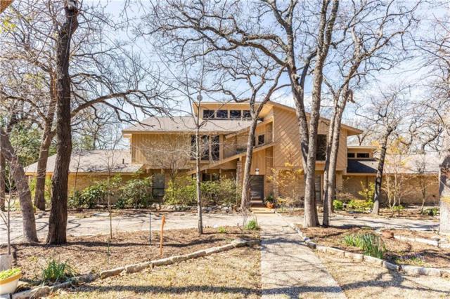 1300 Riverview Drive, Arlington, TX 76012 (MLS #14049010) :: Century 21 Judge Fite Company