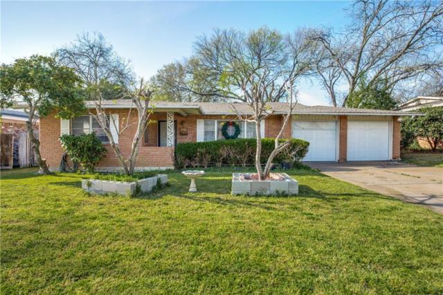 2901 Sadler Avenue, Fort Worth, TX 76133 (MLS #14049018) :: RE/MAX Pinnacle Group REALTORS