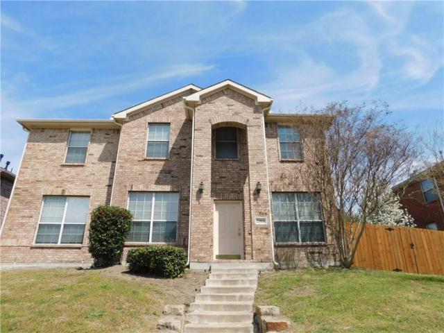 2908 Tangleglen Drive, Rockwall, TX 75032 (MLS #14049076) :: Baldree Home Team