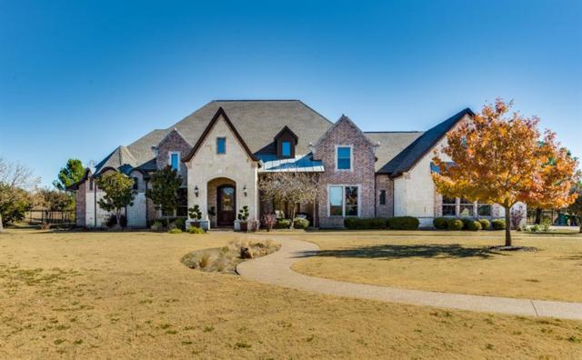 5400 Oak Bend Trail, Celina, TX 75078 (MLS #14049095) :: RE/MAX Town & Country