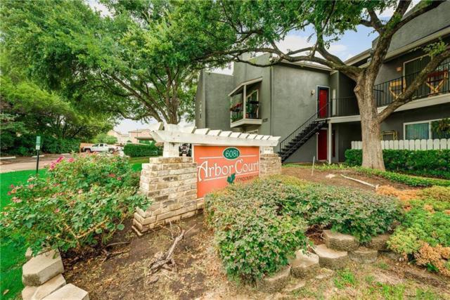 5003 Skillman Street 212A, Dallas, TX 75206 (MLS #14049097) :: RE/MAX Landmark