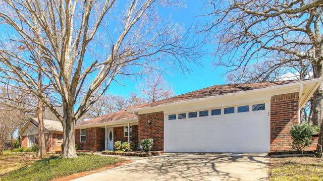 2916 Spring Oaks Court, Bedford, TX 76021 (MLS #14049106) :: Potts Realty Group