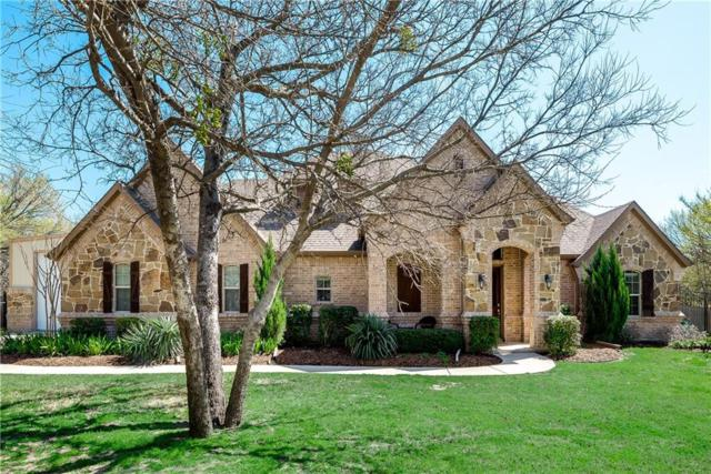 5909 Quality Hill Road, Colleyville, TX 76034 (MLS #14049113) :: The Mitchell Group