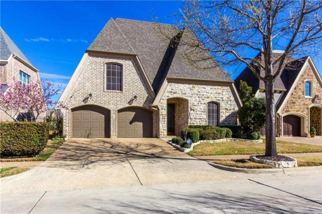 804 Creekview Lane, Colleyville, TX 76034 (MLS #14049120) :: The Heyl Group at Keller Williams