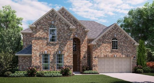 4317 Caney Creek Circle, Celina, TX 75078 (MLS #14049128) :: RE/MAX Town & Country