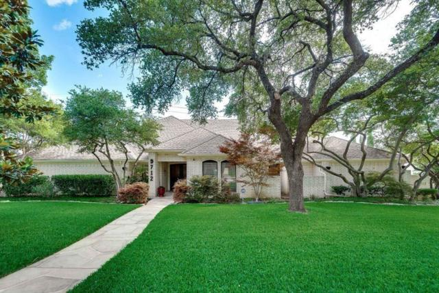 9712 Faircrest Drive, Dallas, TX 75238 (MLS #14049181) :: RE/MAX Town & Country