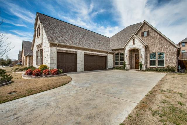 778 York Drive, Rockwall, TX 75087 (MLS #14049215) :: Baldree Home Team