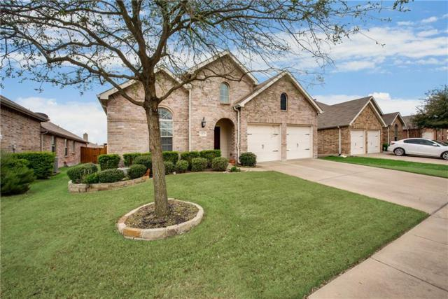 2013 Fort Stockton Drive, Forney, TX 75126 (MLS #14049232) :: RE/MAX Landmark