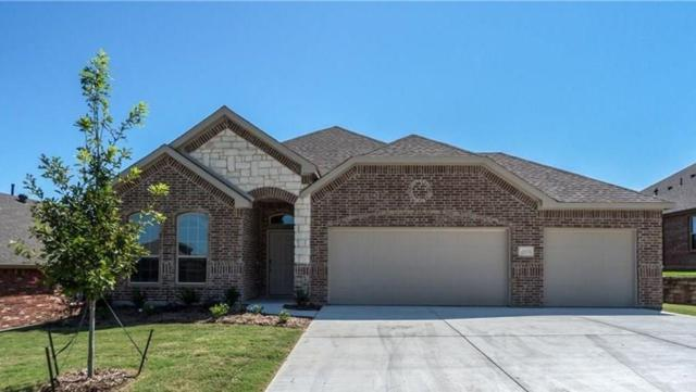 2122 Lorrie Lane, Weatherford, TX 76087 (MLS #14049243) :: The Mitchell Group