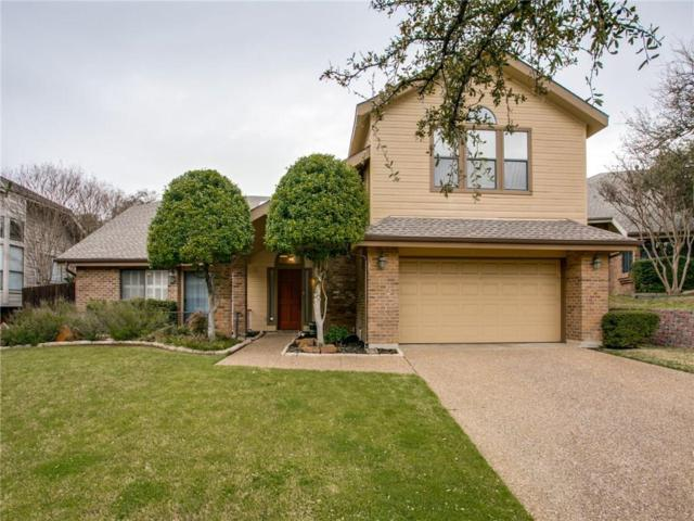 5509 Anglebluff Place, Plano, TX 75093 (MLS #14049271) :: RE/MAX Town & Country
