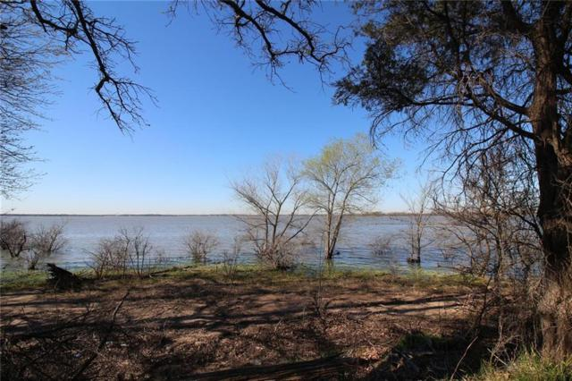 103 Open Water Point, Quinlan, TX 75474 (MLS #14049280) :: The Chad Smith Team