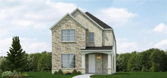 2636 Trinity Trail Way, Fort Worth, TX 76118 (MLS #14049325) :: RE/MAX Town & Country