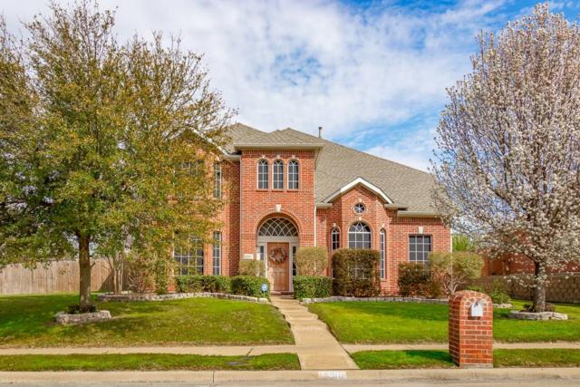 1288 Petaluma Drive, Rockwall, TX 75087 (MLS #14049326) :: Baldree Home Team