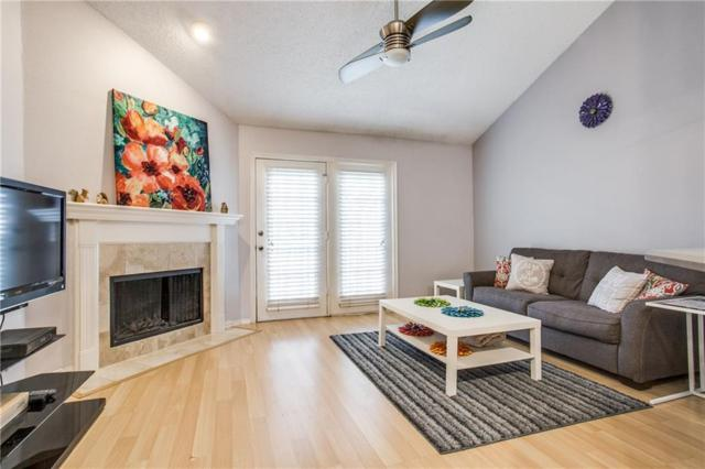 5325 Bent Tree Forest Drive #3302, Dallas, TX 75248 (MLS #14049343) :: The Mitchell Group