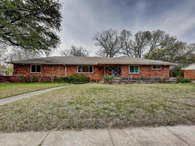 2203 Healey Drive, Dallas, TX 75228 (MLS #14049345) :: Century 21 Judge Fite Company
