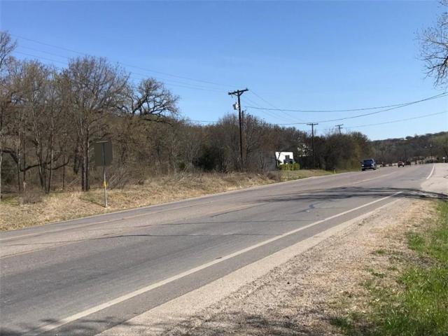 00 Hwy 180 W Highway, Mineral Wells, TX 76067 (MLS #14049351) :: Baldree Home Team