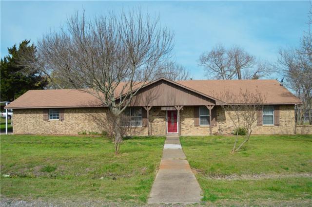 3109 Clover Lane, Waxahachie, TX 75165 (MLS #14049354) :: Century 21 Judge Fite Company