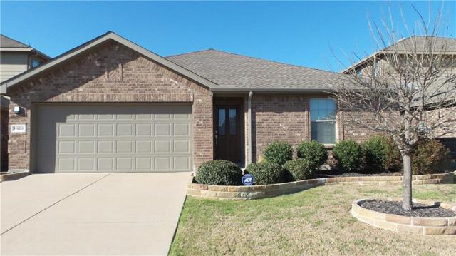 11805 Summer Springs Drive, Frisco, TX 75036 (MLS #14049363) :: Hargrove Realty Group