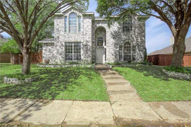 893 Summit Pointe, Lewisville, TX 75077 (MLS #14049366) :: Roberts Real Estate Group