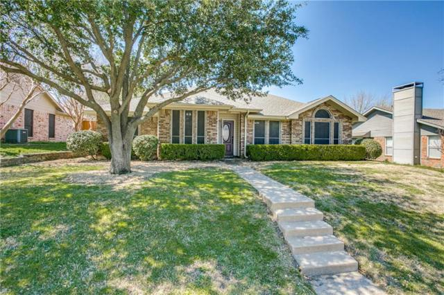 8291 Rock Brook Street, Frisco, TX 75034 (MLS #14049382) :: RE/MAX Town & Country