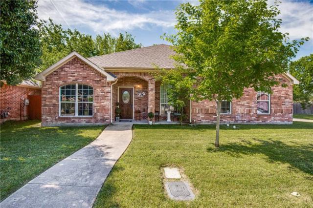 1576 Angie Lane, Irving, TX 75060 (MLS #14049397) :: Roberts Real Estate Group