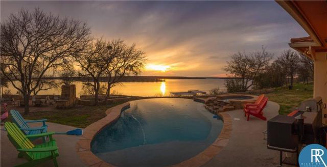 2027 Deepwater Road, Brownwood, TX 76801 (MLS #14049411) :: Robbins Real Estate Group