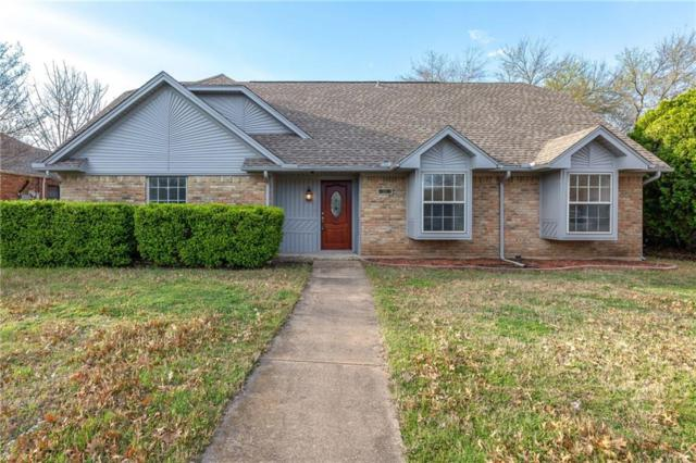 916 Rivercrest, Allen, TX 75002 (MLS #14049418) :: RE/MAX Town & Country