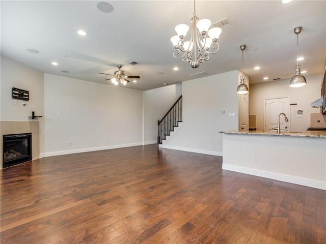 413 Busher Drive, Lewisville, TX 75067 (MLS #14049419) :: Roberts Real Estate Group