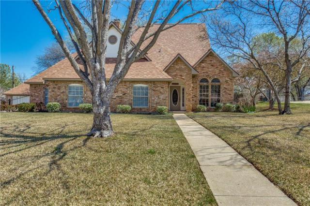 1141 Oak Bend Lane, Keller, TX 76248 (MLS #14049432) :: The Tierny Jordan Network