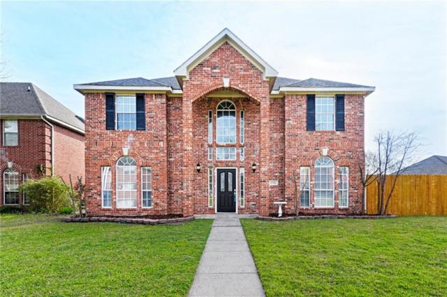 6732 Macintosh Drive, Plano, TX 75023 (MLS #14049452) :: RE/MAX Town & Country