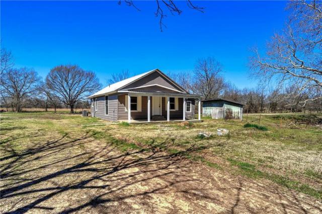 334 County Rd 1202, Savoy, TX 75479 (MLS #14049474) :: Baldree Home Team