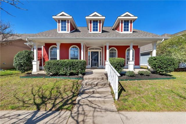 1117 Live Oak Drive, Providence Village, TX 76227 (MLS #14049485) :: RE/MAX Town & Country