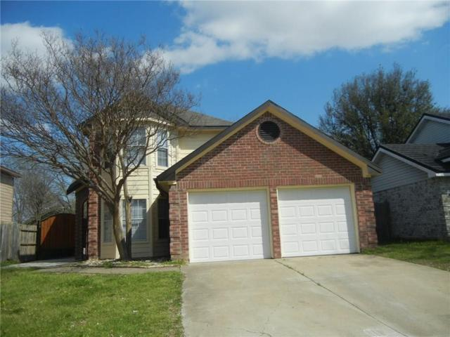 8425 Ohara Lane, Fort Worth, TX 76123 (MLS #14049589) :: The Tierny Jordan Network