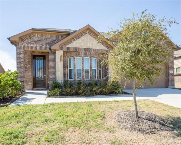 412 Lockhurst Drive, Anna, TX 75409 (MLS #14049598) :: Team Tiller