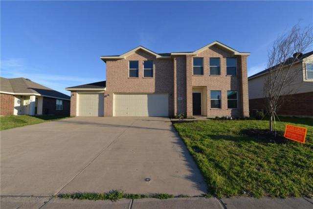 242 Equestrian Drive, Waxahachie, TX 75165 (MLS #14049637) :: Century 21 Judge Fite Company