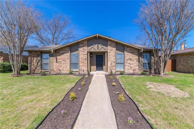 7573 Christie Lane, Dallas, TX 75249 (MLS #14049648) :: RE/MAX Town & Country