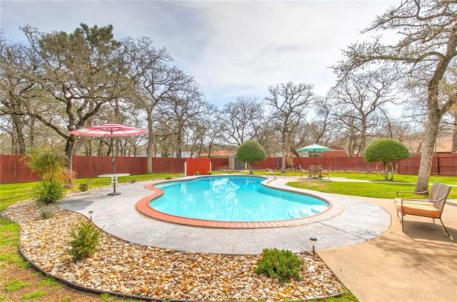5203 N Highland Drive, Granbury, TX 76049 (MLS #14049649) :: Real Estate By Design