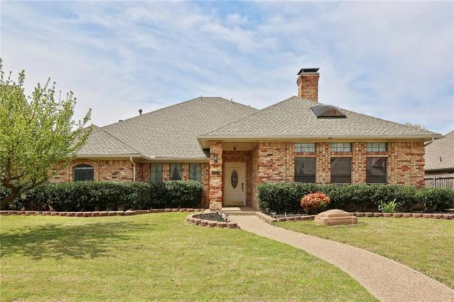 5317 Sandy Trail Court, Plano, TX 75023 (MLS #14049665) :: RE/MAX Town & Country