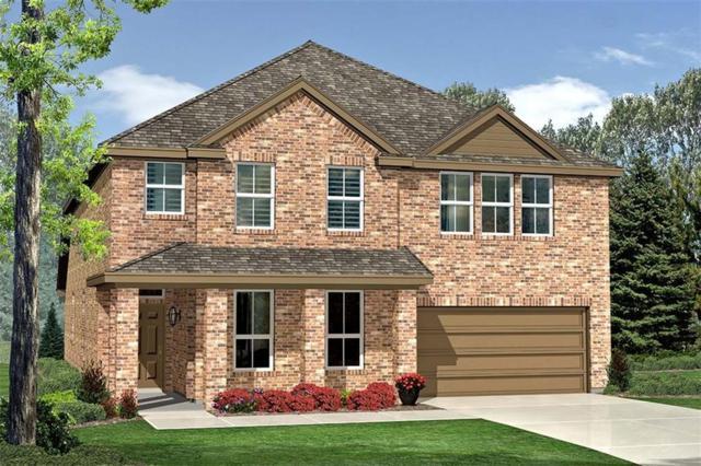 3921 Obsidian Circle, Fort Worth, TX 76137 (MLS #14049748) :: Baldree Home Team