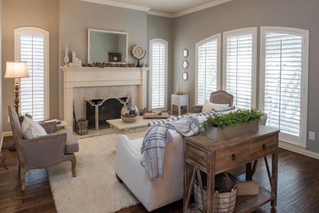 2806 Woodstream Lane, Mckinney, TX 75072 (MLS #14049799) :: Roberts Real Estate Group