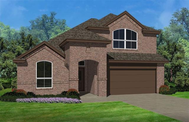 4029 Esker Drive, Fort Worth, TX 76137 (MLS #14049801) :: RE/MAX Landmark
