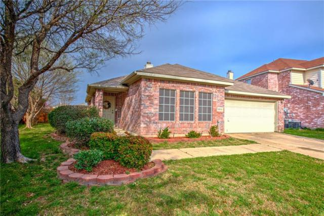 8612 Arcadia Park Drive, Fort Worth, TX 76244 (MLS #14049810) :: RE/MAX Town & Country