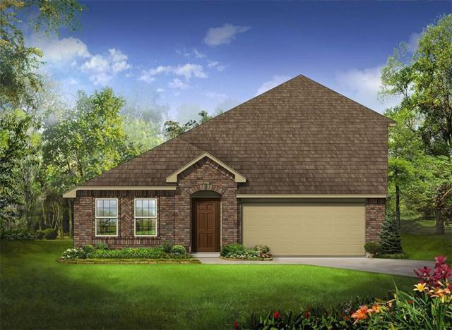 11816 Briaredge Street, Fort Worth, TX 76036 (MLS #14049813) :: RE/MAX Landmark